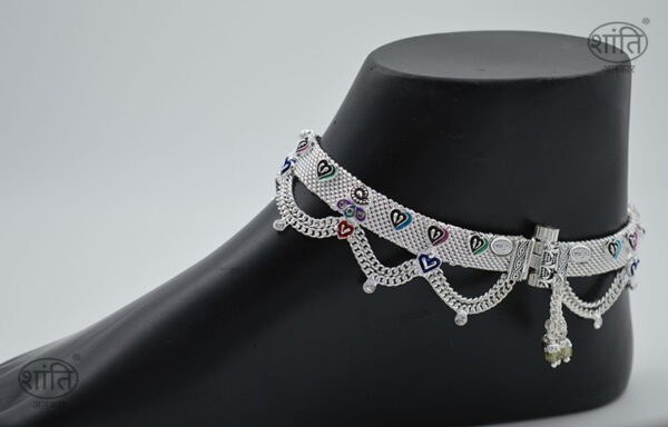 dulhan-payal-design-in-silver